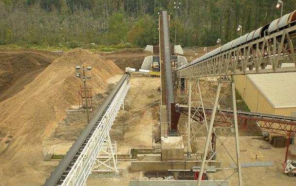 North Carolina Biomass Power | Mid-South Engineering Company