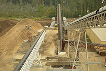 North Carolina Biomass Power