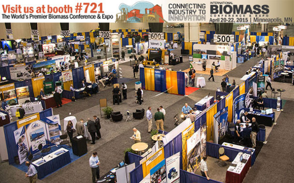 BiomassExpo2014